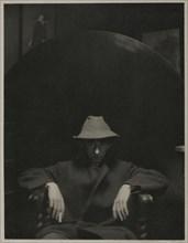 John Marin, 1910. Creator: Alfred Stieglitz.