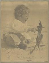 Aileen Flannery, 1902. Creator: Alfred Stieglitz.