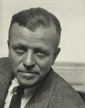Arthur G. Dove, 1923. Creator: Alfred Stieglitz.