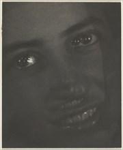 Dualities - Dorothy Norman, 1932. Creator: Alfred Stieglitz.