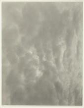 Equivalent, 1923. Creator: Alfred Stieglitz.