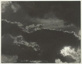 Equivalent, 1927. Creator: Alfred Stieglitz.