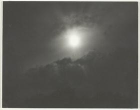 Equivalent, c. 1929. Creator: Alfred Stieglitz.