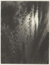 Equivalent, from Set A (Third Set, Print 2), 1929. Creator: Alfred Stieglitz.