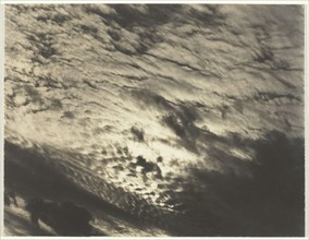 Equivalent, from Set A (Third Set, Print 5), 1929. Creator: Alfred Stieglitz.