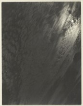 Equivalent, from Set A (Third Set, Print 6), 1929. Creator: Alfred Stieglitz.