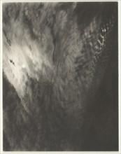 Equivalent, from Set A (Third Set, Print 7), 1929. Creator: Alfred Stieglitz.