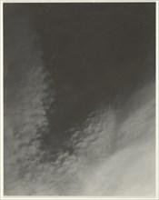 Equivalent, from Set E (Print 3), 1923. Creator: Alfred Stieglitz.