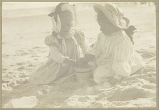 Fiola Flannery, Kitty Stieglitz, 1902. Creator: Alfred Stieglitz.