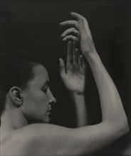 Georgia O'Keeffe, 1919/20. Creator: Alfred Stieglitz.