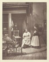 Old Furniture, 1881. Creator: John Thomson.