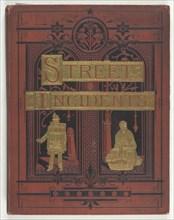 Street Incidents, 1881. Creators: John Thomson, Adolphe Smith.
