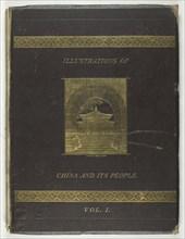 China and Its People, 1873. Creator: John Thomson.