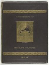 China and Its People, 1874. Creator: John Thomson.