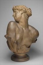 Clytie, 1868. Creator: George Frederick Watts.