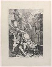 The Righteous Man, ca. 1775. Creator: Giovanni David.