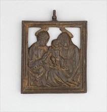 Holy Family, 1500/1525. Creator: Unknown.