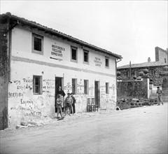 Guerre civile espagnole, 1938
