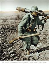 Bataille de Verdun, 1916