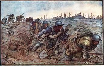 Droit, Les boues de la Somme