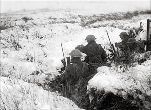 Bataille de la Somme, 1916