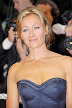 Festival de Cannes 2009 : Anne-Sophie Lapix