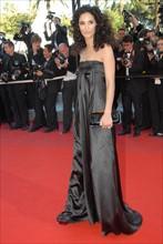 Festival de Cannes 2009 : Rachida Brakni