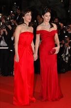 Festival de Cannes 2009 : Sophie Marceau, Monica Bellucci