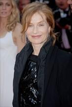 Festival de Cannes 2009 : Isabelle Huppert
