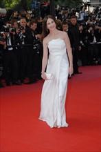 Festival de Cannes 2009 : Elsa Zylberstein
