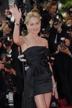 Festival de Cannes 2009 : Sharon Stone
