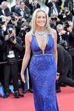 Sharon Stone, Festival de Cannes 2013