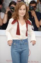 Isabelle Huppert, Festival de Cannes 2017