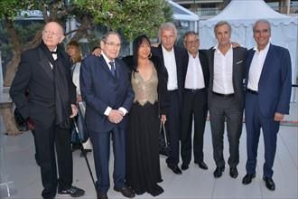 Remise du prix François Chalais