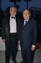 Bob Swaim, Robert Hossein, Festival de Cannes 2018