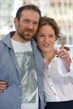 "Photocall du film ""Serre-moi fort"", Festival de Cannes 2021"