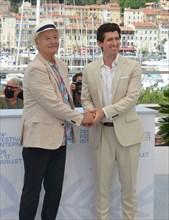 "Photocall du film ""New Worlds: The Cradle of Civilization"", Festival de Cannes 2021"