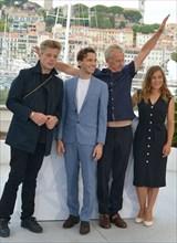 "Photocall du film ""France"", Festival de Cannes 2021"