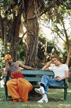 Jacques Dutronc à Colombo