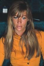Françoise Hardy, 1967