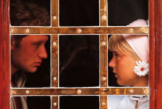 Johnny Hallyday et Sylvie Vartan, Las Palmas