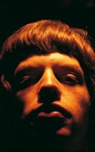 Mick Jagger, Londres, février 1966