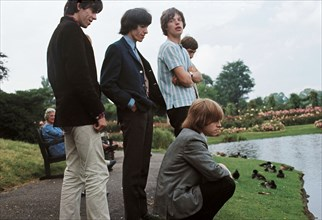 Les Rolling Stones, Hyde Park, Londres