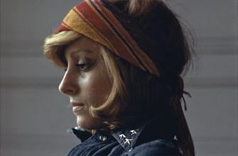 Véronique Sanson, Paris