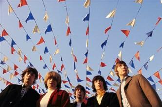 Les Rolling Stones à Los Angeles