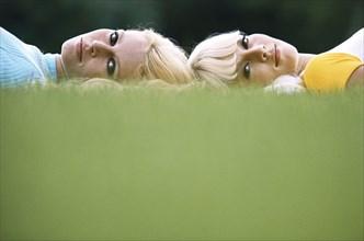 Sylvie Vartan et Brigitte Bardot à Rome
