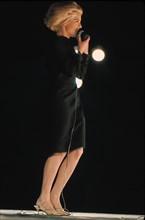 Sylvie Vartan à Lyon