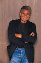 Autoportrait de Jean-Marie Périer