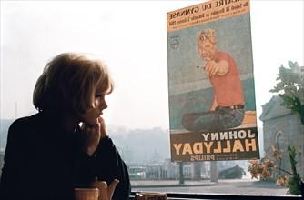 Sylvie Vartan à Marseille