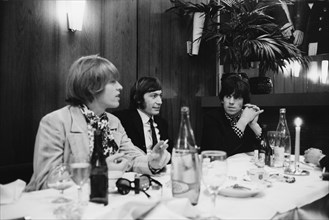 Les Rolling Stones, 1966